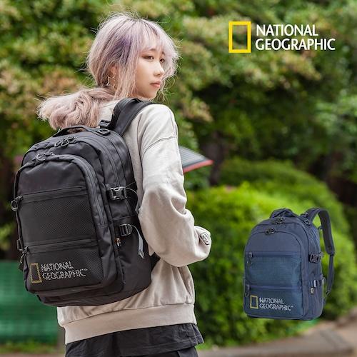 NAG-11113 [クーポン対象]デイパック 26L Nationalgeographic ナショナルジオグラフィック