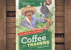 【10月18日以降発送】Coffee Traders / コーヒートレーダーズ
