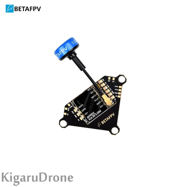 BetaFPV M02 25-350mW 5.8G VTX