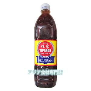 【常温便】泰国ナンプラー(魚醤)/味露300ml