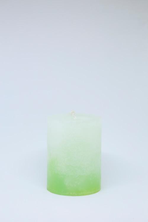 No.520 candle cylinder 76S 1800 キャンドル