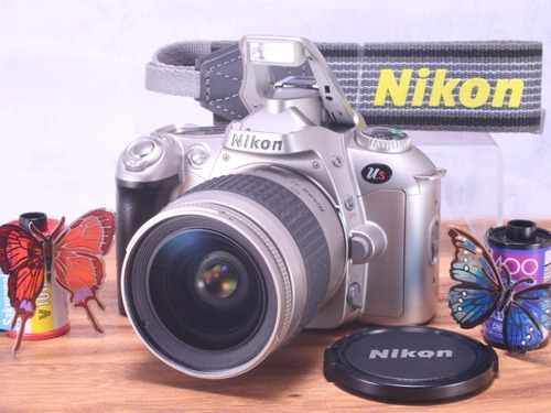 Nikon Us ズームレンズセット (2)
