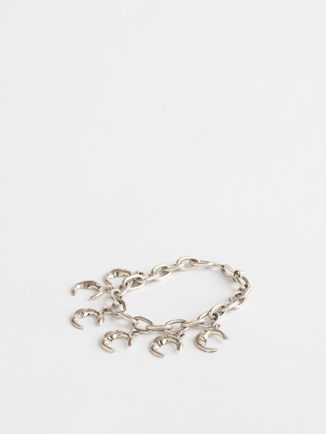 Crescent Moon Bracelet / Mexico