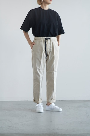 WHITESAND pants