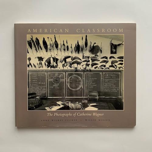 American Classroom /  キャサリン・ワグナー
