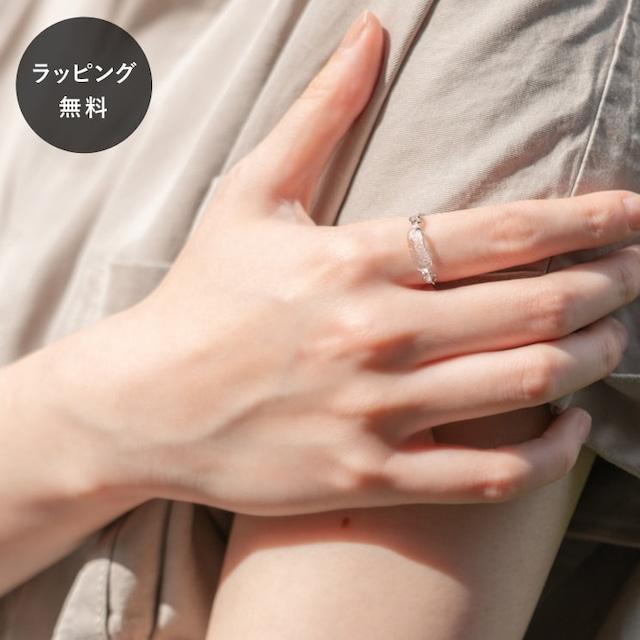 HARIO ハリオ リング シャーベット 指輪 aa-0226