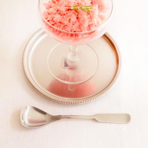 ピカード&ヴィールプッツ スパテン アイスクリームスプーン サテン仕上