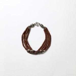 カレンシルバーのブレスレット|Karen Silver Bracelet