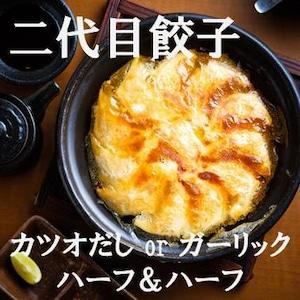 【単品】お味が2種選べる よ志多の餃子(10個) 同梱追加用!