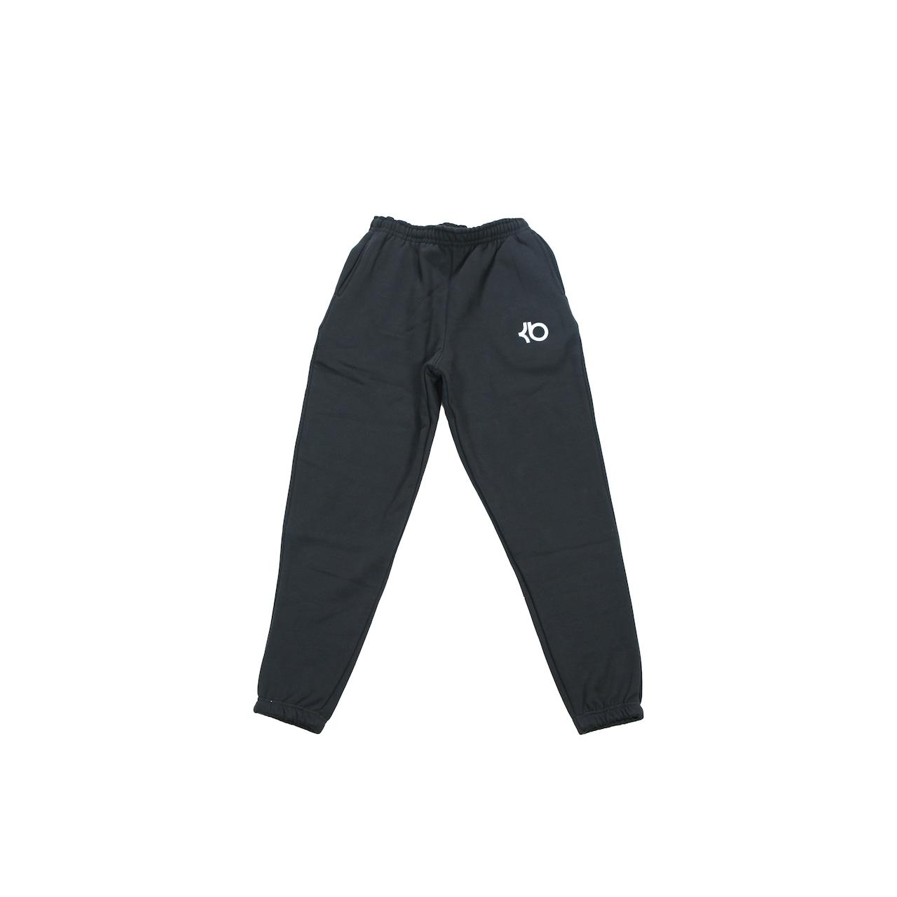 KB. HEAVYWEIGHT SWEAT PANTS [BLACK]