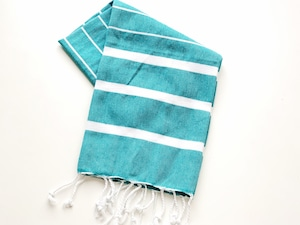 Hammam Towel S(HTS001:シーグリーン)