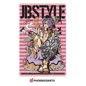 jbstyle original card [074]
