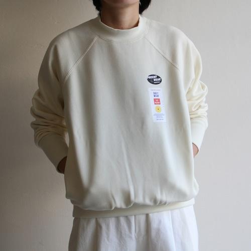 PHEENY【womens 】print sweat shirts
