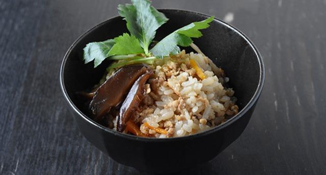 釜めしの素(スープ付)