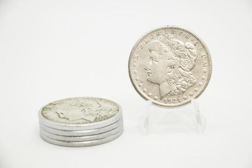 オリジナル スタックコイン (モルガン)