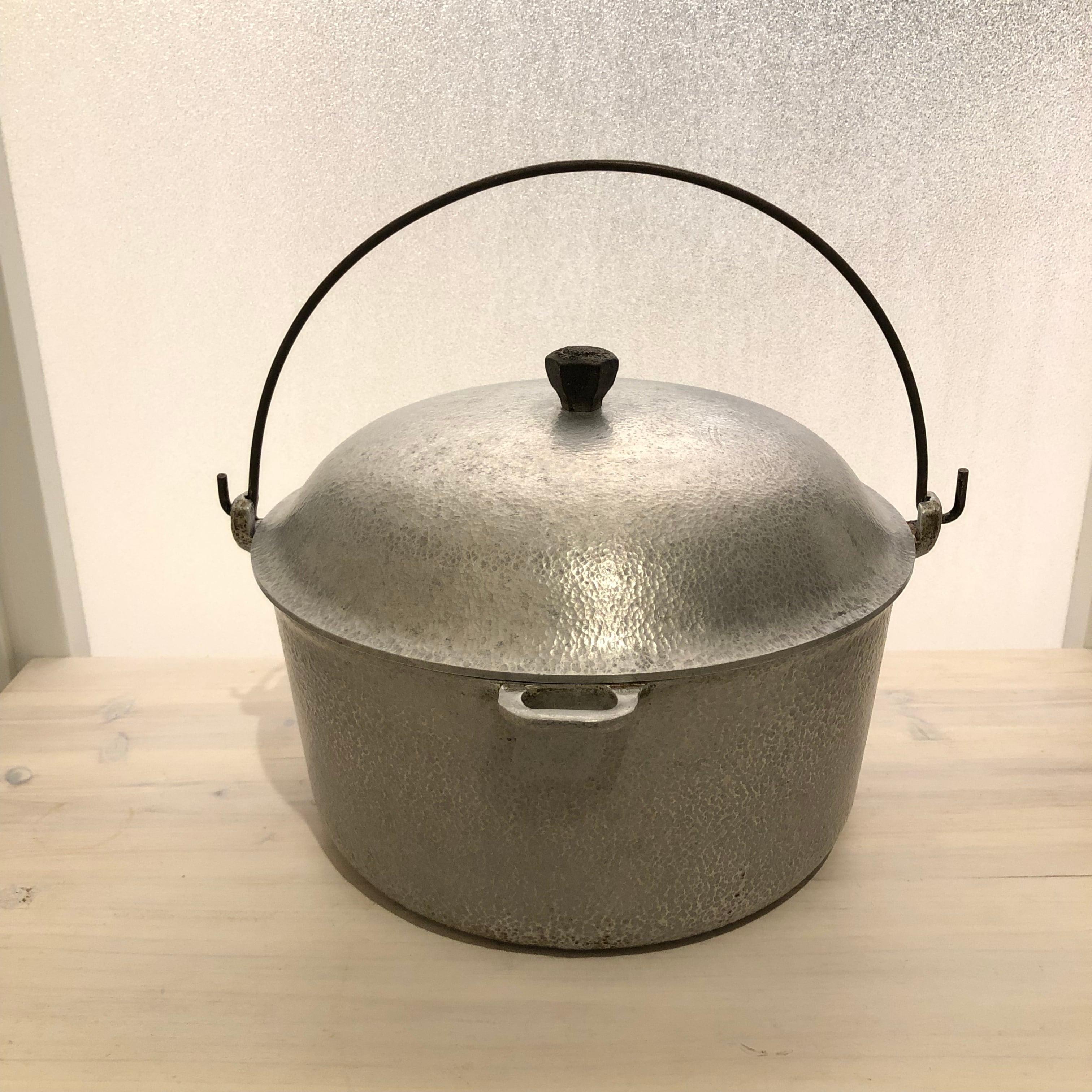 Hummer Craft 社 ダッチオーブン的お鍋
