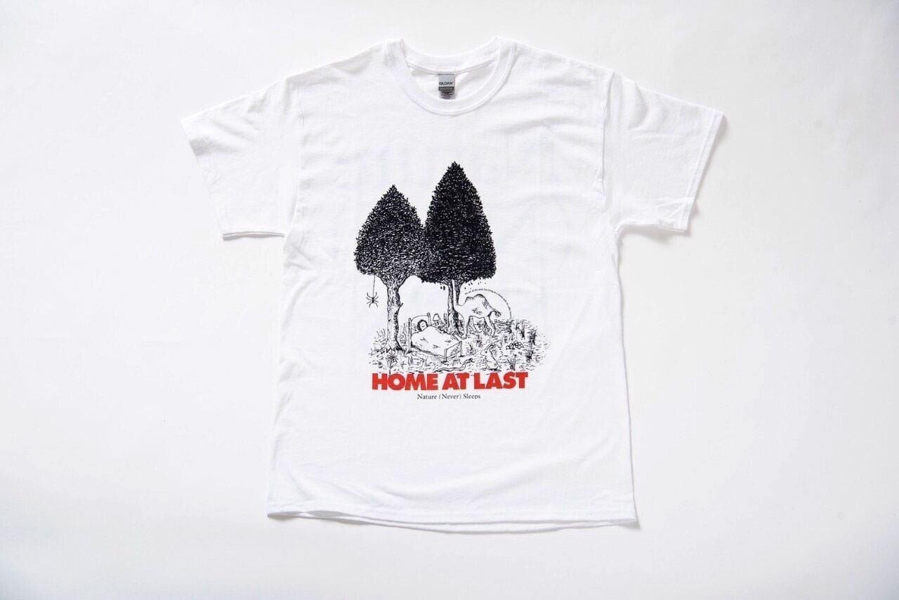 #reboot Tシャツ pen public