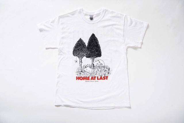 #reboot Tシャツ|pen public