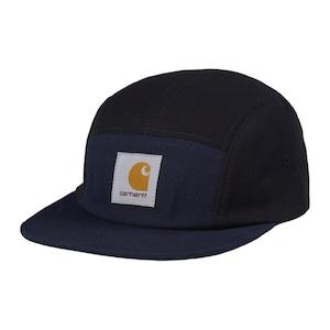 Carhartt TONARE CAP - Dark Navy / Black