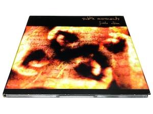 [USED][*] Freida Abtan - Subtle Movements (2007) [CD]