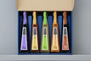 120ml飲む果実酢 涼風(りょうふう)