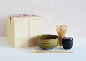 Ippukubox −イップクボックス−(ピンク)|高橋工芸|お茶、茶道、初心者安心セット