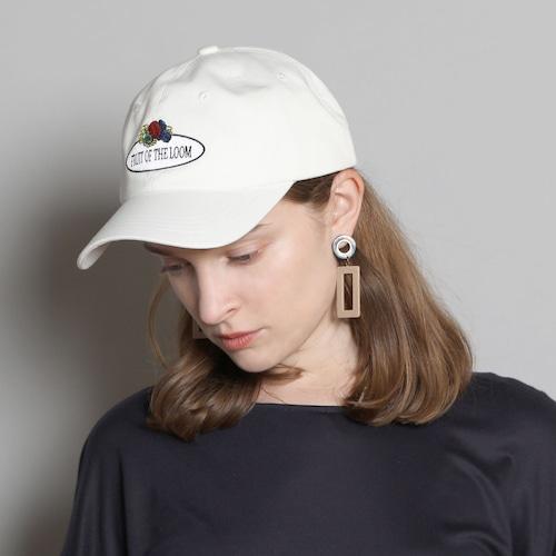 14573500【FRUIT OF THE LOOM/フルーツオブザルーム】SHELTECH LOW CAP/シェルテックローキャップ