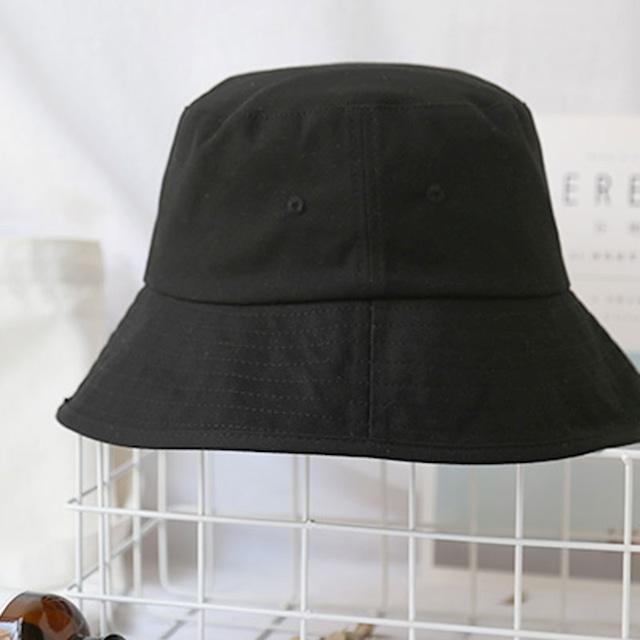 【小物】無地簡約シンプル帆布オールシーズン帽子26047035