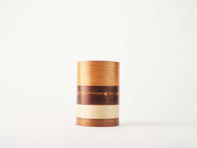樺細工輪筒4色 さくら