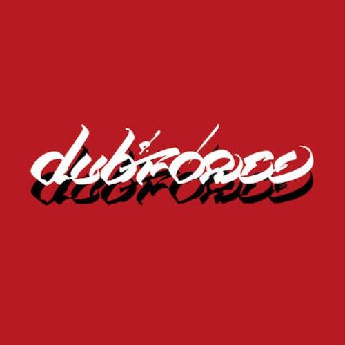 【残りわずか/LP】DUBFORCE - DUBFORCE -LP-