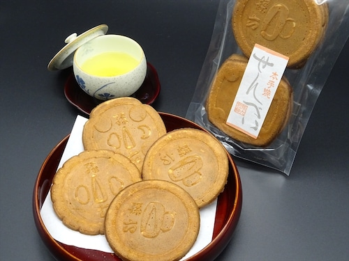 孫六煎餅(お徳用)