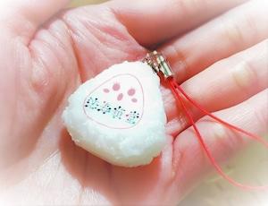 ★新商品★恋むすびストラップ(KOI MUSUBI key ring)