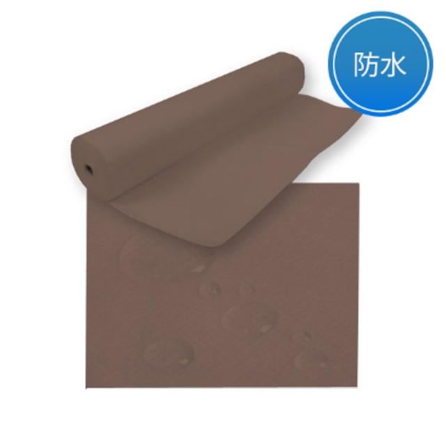 ペーパーシーツ (防水タイプ) (1本単位) 90×190cm長さ95m(ブラウンorホワイト)税込み価格!