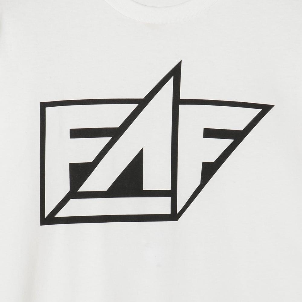 FAF Logo Tee - White - 画像3