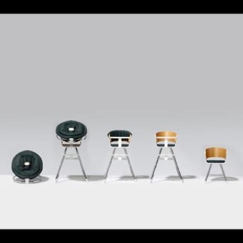 マイチェア コンプリートセット MiChair Complete Set【5色あり】