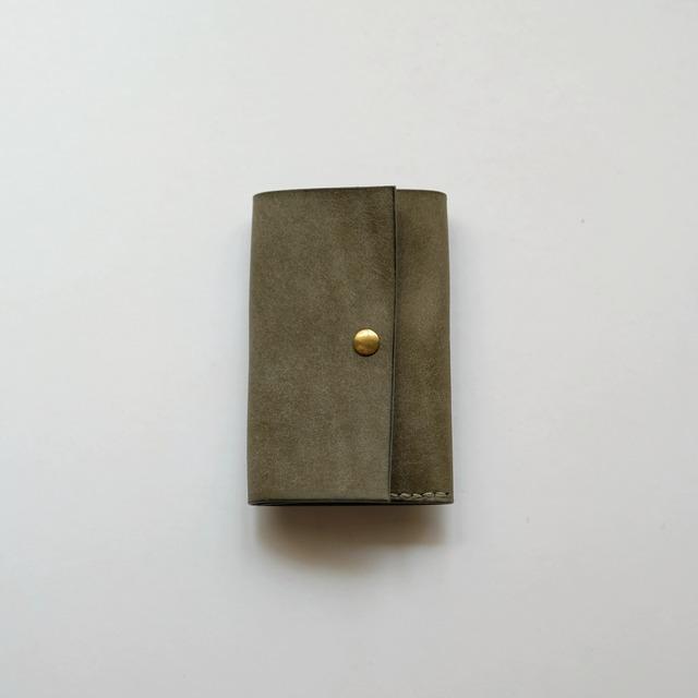 money clip - gri - プエブロ