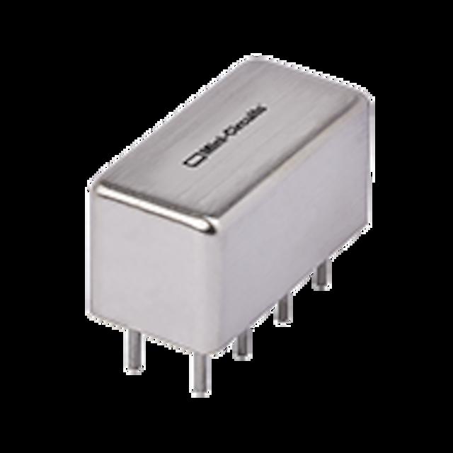 PSCQ-2-40, Mini-Circuits(ミニサーキット) |  RF電力分配器・合成器(スプリッタ・コンバイナ), Frequency(MHz):23 to 40 MHz, 分配数:2 WAY-90°