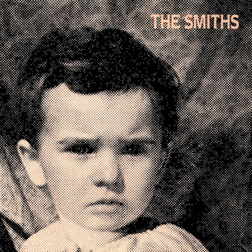 【7inch・英盤】The Smiths / That Joke Isn't Funny Anymore
