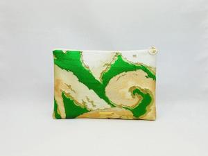 Mini Clutch bag〔一点物〕MC049