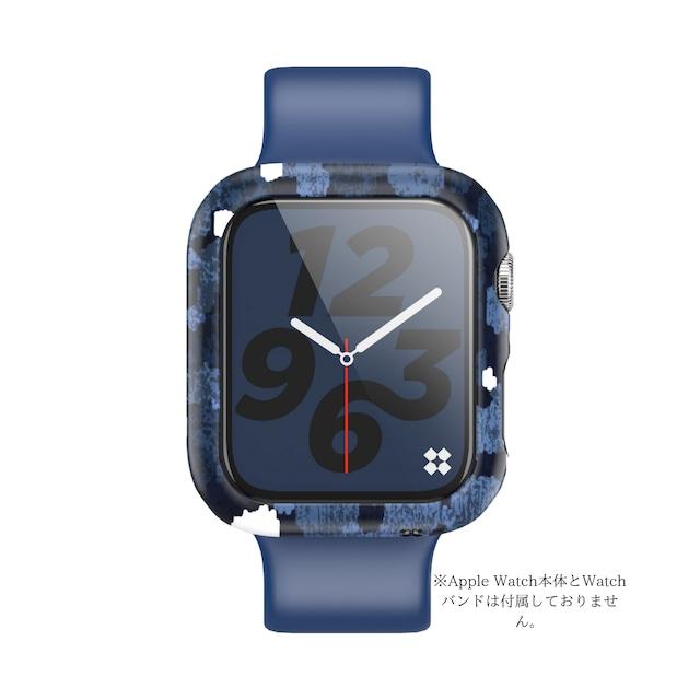 Apple Watch カバー SE Series6  Series5 Series4 40mm デザイン ハード ケース  PRISMART case  アップルウォッチ CaseStudi ケーススタディ スマートウォッチ