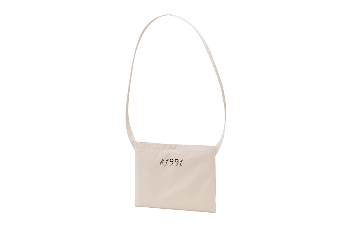 1991 Musette(NATURAL)