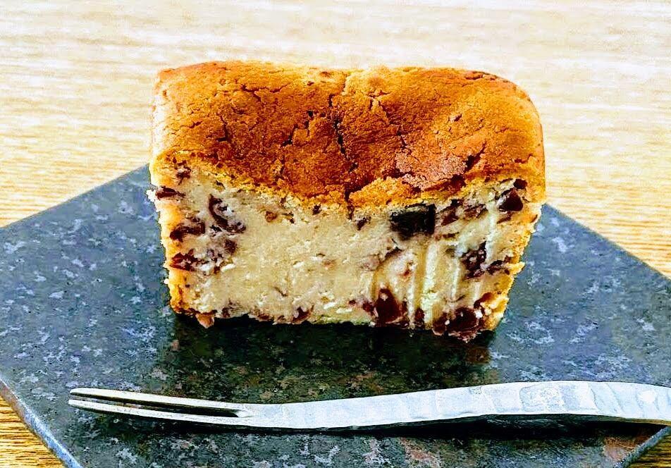 (店頭受け取り予約)北海道産小豆のチーズケーキ