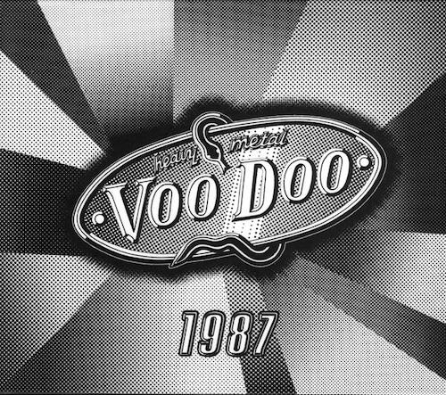"""VOODOO """"1987"""" (輸入盤)"""