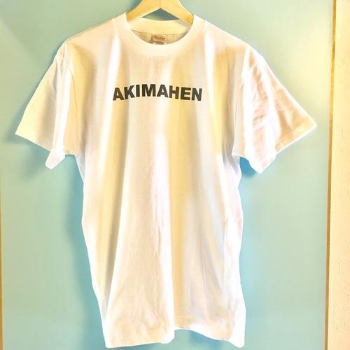 AKIMAHEN Tシャツ
