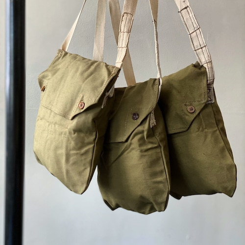 Uk army equipment shoulder bag dead stock
