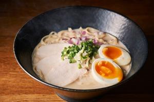 【RAMEN】鶏白湯ラーメン&鶏チャーシュー付きミールキット(2人前)【「作る」が楽しい♪手仕事ミールキット】