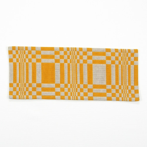 JOHANNA GULLICHSEN(ヨハンナ グリクセン) Puzzle Mat 1 Doris(ドリス) Yellow