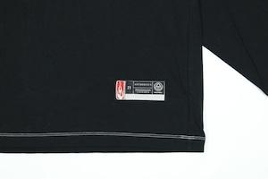 """MADE IN JAPAN"" Original Cut & Sewn TYPE-01 L/S [BLACK]"