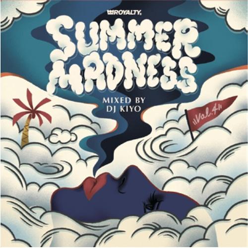 【残りわずか/CD】DJ KIYO - Summer Madness 4