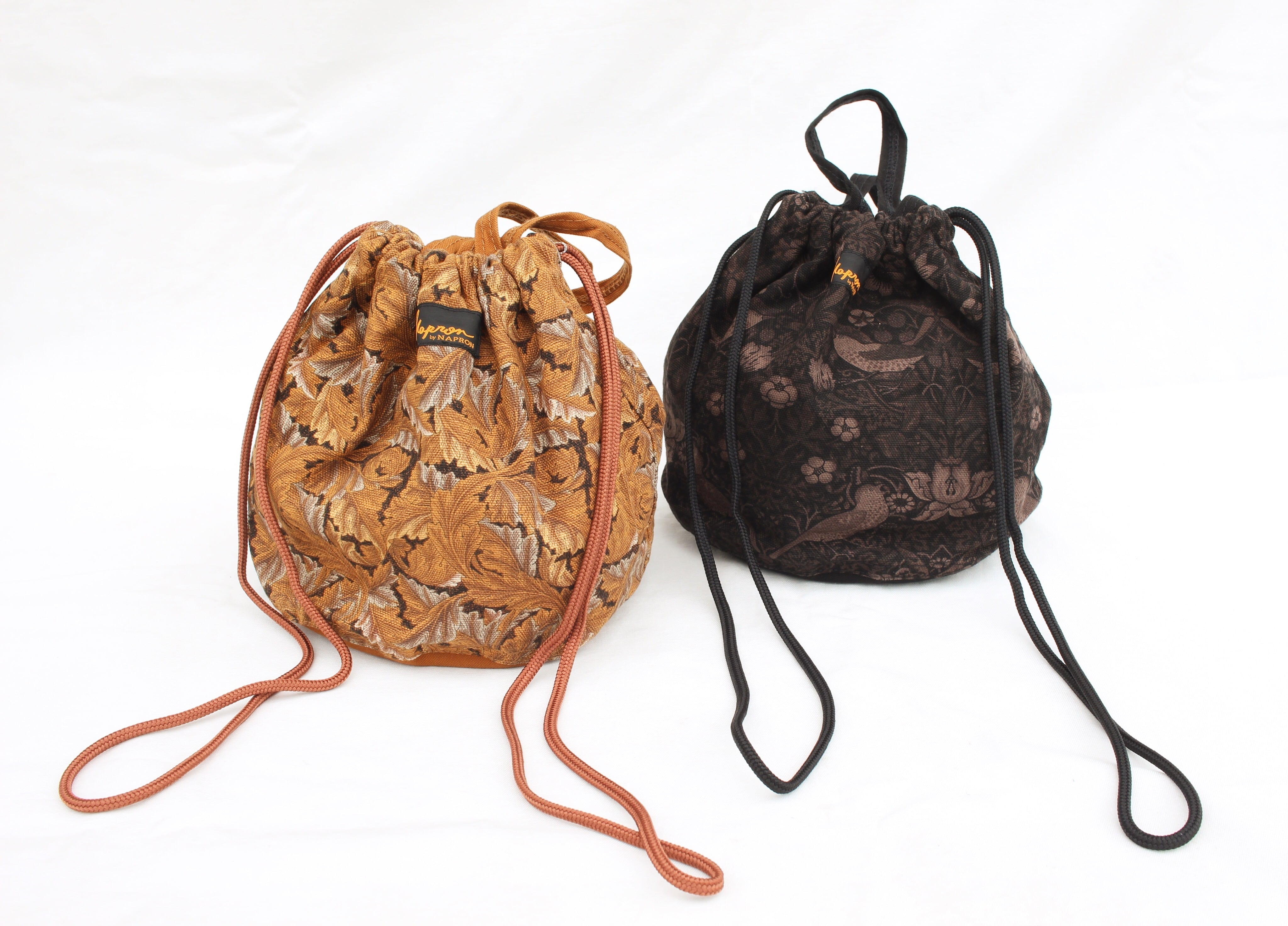 NAPRON(ナプロン)/ Patients Bag(ペイシェントバッグ)